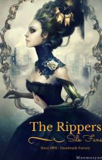 The Rippers, Eventails de mères en filles by MnemosyneMP