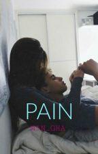 PAIN by min_gha