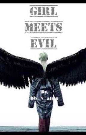GIRL MEETS EVIL - CHAPTER ONE: THE GRIM REAPER SAVED MY LIFE - Wattpad