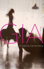GIA by cecilwang