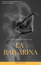 La bailarina by nerycracy