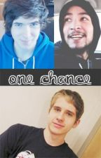 (SLOW UPDATES) Once Chance [UberHaxorNova, ImmortalHD, SSoHPKC] by creturluver69