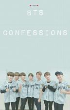 BTS Confessions by since94-