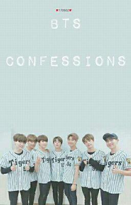 BTS Confessions