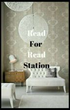 Read For Read Station  by AsukaGucci2