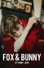  TH  Fox & Bunny ✔ by Yammy_Bear