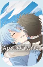 『Servamp』【Aprendiendo.】〖KuroMahi〗 by witchred23