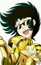 One Shots Saint Seiya >////< by sonicsuperknightdark