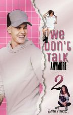 We Don't Talk Anymore 2 by swiftiesplue