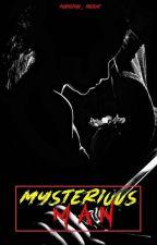 [1] Mysterious Man by purplepiyy_
