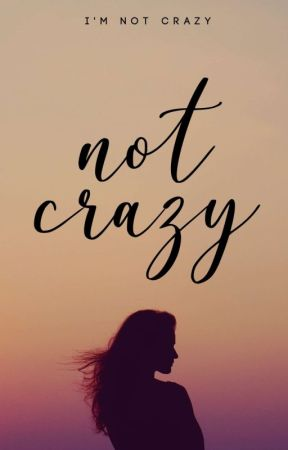Not Crazy | daily updates by adelinarine