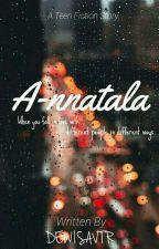 A-nnatala by dewisavtr