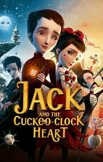 Jack and The Cuckoo Clock Heart Preferences - HellOverlord