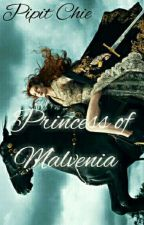 Princess of Malvenia by Pipit_Chie