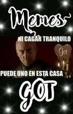 Memes de Game of Thrones by Juego_de_tronos
