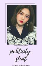 publicity stunt [[ Jungri ]] by myemimtle