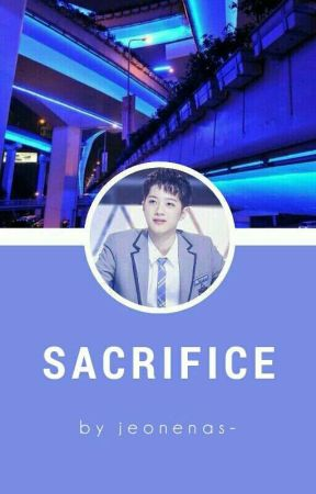 Sacrifice + [ AF ] by jeonenas-