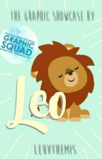 Leo ( Showcase , Tutorial , Request) by leuvthemis