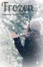 Frozen. by Becc9997