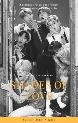 ⋆BTS >> Shades Of Love⋆