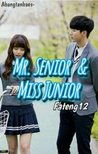 [C] Mr Senior Dan Miss Junior by Fateng12