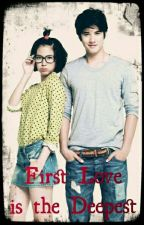 First Love Is The Deepest by Gwen A. Caleigh  by gwen_a_caleigh