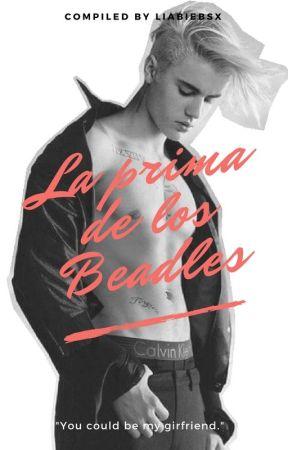 La prima de los Beadles. » Justin Bieber. by LiaBiebsx