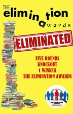 The Elimination Awards [SHUT DOWN] by SebJenkins