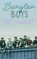 BTS One Shoot NC by Jeonsich_ah
