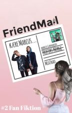 FriendMail | Marcus & Martinus by MiaThao