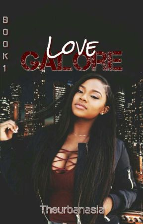 Love Galore by theurbanasia