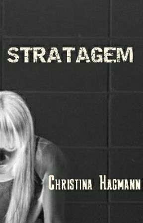 STRATAGEM  by christinahagmann