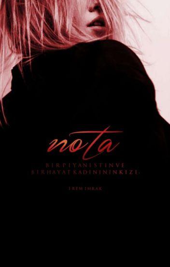 NOTA ♫ ♪ (Müzikten Bedenler #1) [DÜZENLENECEK]