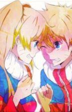 Naruto's Older Sister by fiercegirl571