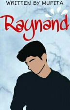 Raynand  by themufita11