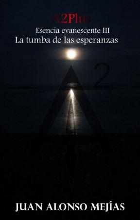 La tumba de las esperanzas by serpetiam