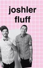 joshler fluff by silentintheclique