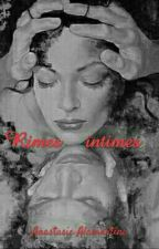 Rimes intimes by Anastasie93