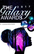 The Galaxy Awards {CLOSED} by coversandcontests