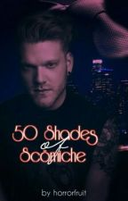 Fifty shades of Scömìche (German) (Cover von @juleemi2301) by horrorfruit