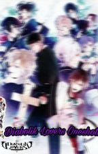 Diabolik Lovers x Reader by Hanayo_chan