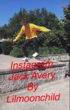 Instagram • Jack Avery  by lilmoonchild
