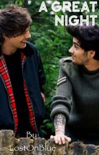 A Great Night [Zouis] by SilkyThoughts