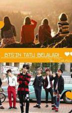 BTS' in TATLI BELALARI by rm_merve
