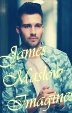 James Maslow Imagines  by Rusher007