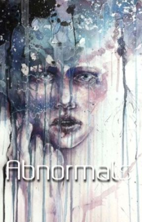 Abnormal by 01cALipH