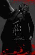 The Alphabet Of Death   H.S by aidoststories