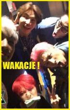 BigBang - WAKACJE! /cz 1 i 2/ by hwaranghwaiting