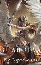Guardian by Cupcake3313