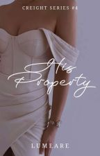 His Property (Property Series #4) by Lumeare